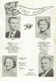 Page 11, 1957 Edition, De Graff High School - Pirates Log Yearbook (DeGraff, OH) online yearbook collection