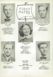 Page 14, 1957 Edition, De Graff High School - Pirates Log Yearbook (DeGraff, OH) online yearbook collection
