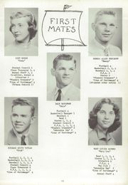 Page 15, 1957 Edition, De Graff High School - Pirates Log Yearbook (DeGraff, OH) online yearbook collection
