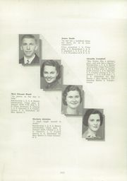 Page 13, 1939 Edition, Monroe High School - Monrovian Yearbook (West Manchester, OH) online yearbook collection