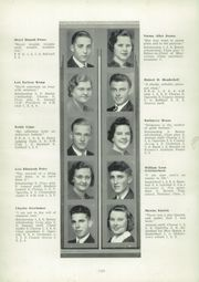 Page 14, 1939 Edition, Monroe High School - Monrovian Yearbook (West Manchester, OH) online yearbook collection