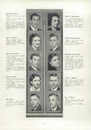 Page 15, 1939 Edition, Monroe High School - Monrovian Yearbook (West Manchester, OH) online yearbook collection