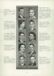Page 16, 1939 Edition, Monroe High School - Monrovian Yearbook (West Manchester, OH) online yearbook collection