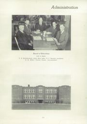 Page 9, 1939 Edition, Monroe High School - Monrovian Yearbook (West Manchester, OH) online yearbook collection
