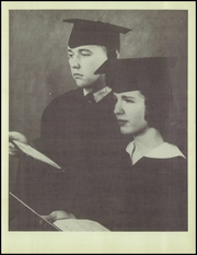 Page 11, 1949 Edition, Monroe High School - Monrovian Yearbook (West Manchester, OH) online yearbook collection