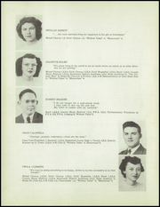 Page 12, 1949 Edition, Monroe High School - Monrovian Yearbook (West Manchester, OH) online yearbook collection