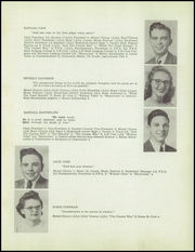 Page 13, 1949 Edition, Monroe High School - Monrovian Yearbook (West Manchester, OH) online yearbook collection