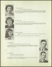 Page 14, 1949 Edition, Monroe High School - Monrovian Yearbook (West Manchester, OH) online yearbook collection