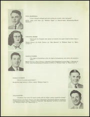 Page 16, 1949 Edition, Monroe High School - Monrovian Yearbook (West Manchester, OH) online yearbook collection
