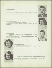 Page 17, 1949 Edition, Monroe High School - Monrovian Yearbook (West Manchester, OH) online yearbook collection