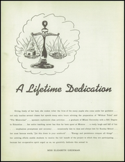 Page 8, 1949 Edition, Monroe High School - Monrovian Yearbook (West Manchester, OH) online yearbook collection