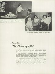 Page 12, 1951 Edition, Monroe High School - Monrovian Yearbook (West Manchester, OH) online yearbook collection