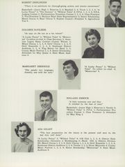 Page 15, 1951 Edition, Monroe High School - Monrovian Yearbook (West Manchester, OH) online yearbook collection