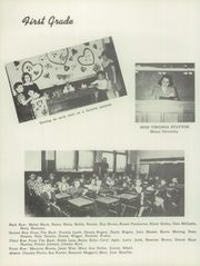 Page 36, 1951 Edition, Monroe High School - Monrovian Yearbook (West Manchester, OH) online yearbook collection