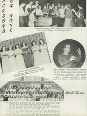 Page 42, 1951 Edition, Monroe High School - Monrovian Yearbook (West Manchester, OH) online yearbook collection