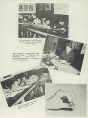 Page 43, 1951 Edition, Monroe High School - Monrovian Yearbook (West Manchester, OH) online yearbook collection