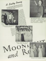 Page 45, 1951 Edition, Monroe High School - Monrovian Yearbook (West Manchester, OH) online yearbook collection