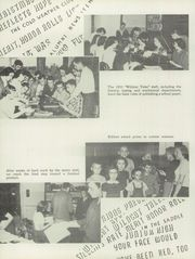 Page 48, 1951 Edition, Monroe High School - Monrovian Yearbook (West Manchester, OH) online yearbook collection