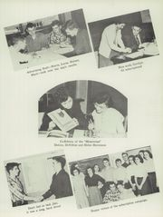 Page 49, 1951 Edition, Monroe High School - Monrovian Yearbook (West Manchester, OH) online yearbook collection