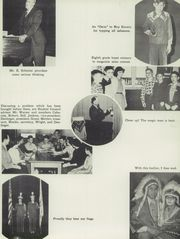 Page 51, 1951 Edition, Monroe High School - Monrovian Yearbook (West Manchester, OH) online yearbook collection