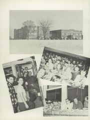 Page 6, 1951 Edition, Monroe High School - Monrovian Yearbook (West Manchester, OH) online yearbook collection