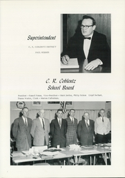 Page 11, 1966 Edition, Monroe High School - Monrovian Yearbook (West Manchester, OH) online yearbook collection