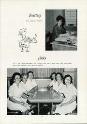 Page 15, 1966 Edition, Monroe High School - Monrovian Yearbook (West Manchester, OH) online yearbook collection