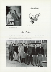 Page 16, 1966 Edition, Monroe High School - Monrovian Yearbook (West Manchester, OH) online yearbook collection