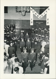 Page 5, 1966 Edition, Monroe High School - Monrovian Yearbook (West Manchester, OH) online yearbook collection