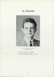 Page 6, 1966 Edition, Monroe High School - Monrovian Yearbook (West Manchester, OH) online yearbook collection