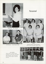 Page 14, 1968 Edition, Monroe High School - Monrovian Yearbook (West Manchester, OH) online yearbook collection