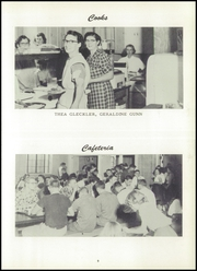 Page 13, 1954 Edition, Lyons High School - Roar Yearbook (Lyons, OH) online yearbook collection