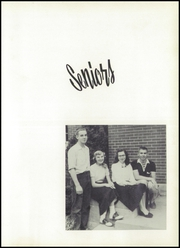 Page 15, 1954 Edition, Lyons High School - Roar Yearbook (Lyons, OH) online yearbook collection