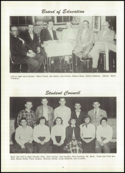 Page 8, 1954 Edition, Lyons High School - Roar Yearbook (Lyons, OH) online yearbook collection