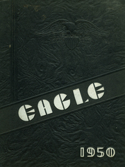 Page 1, 1950 Edition, Alger High School - Eagle Yearbook (Alger, OH) online yearbook collection