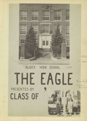 Page 7, 1950 Edition, Alger High School - Eagle Yearbook (Alger, OH) online yearbook collection