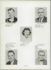 Page 10, 1959 Edition, Greenford High School - Hi Lites Yearbook (Greenford, OH) online yearbook collection