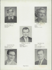 Page 11, 1959 Edition, Greenford High School - Hi Lites Yearbook (Greenford, OH) online yearbook collection
