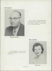 Page 9, 1959 Edition, Greenford High School - Hi Lites Yearbook (Greenford, OH) online yearbook collection