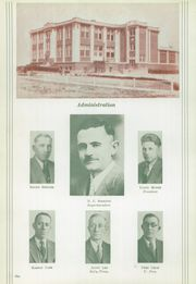 Page 10, 1936 Edition, Mount Cory High School - Shamrock Yearbook (Mount Cory, OH) online yearbook collection