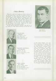 Page 14, 1936 Edition, Mount Cory High School - Shamrock Yearbook (Mount Cory, OH) online yearbook collection