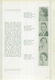Page 15, 1936 Edition, Mount Cory High School - Shamrock Yearbook (Mount Cory, OH) online yearbook collection