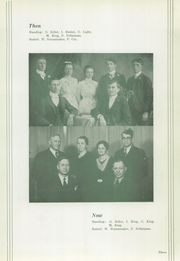 Page 7, 1936 Edition, Mount Cory High School - Shamrock Yearbook (Mount Cory, OH) online yearbook collection