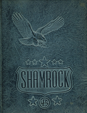 1945 Edition, Mount Cory High School - Shamrock Yearbook (Mount Cory, OH)