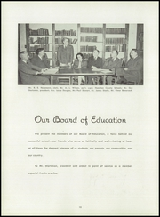 Page 14, 1945 Edition, Terrace Park High School - Yearbook (Terrace Park, OH) online yearbook collection