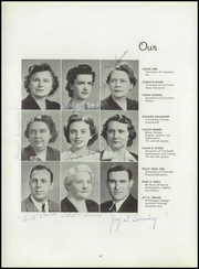 Page 16, 1945 Edition, Terrace Park High School - Yearbook (Terrace Park, OH) online yearbook collection