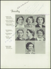 Page 17, 1945 Edition, Terrace Park High School - Yearbook (Terrace Park, OH) online yearbook collection