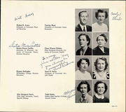 Page 15, 1951 Edition, Terrace Park High School - Yearbook (Terrace Park, OH) online yearbook collection