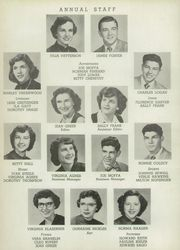 Page 12, 1951 Edition, Navarre High School - Entre Nous Yearbook (Navarre, OH) online yearbook collection