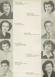 Page 15, 1951 Edition, Navarre High School - Entre Nous Yearbook (Navarre, OH) online yearbook collection